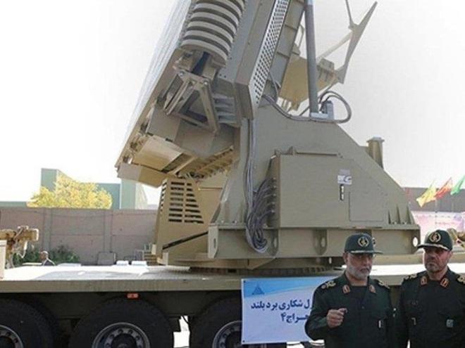 Tên lửa Bavar 373 Iran tiếp tục bất động khi bị tiêm kích Israel tấn công trực diện - Ảnh 15.