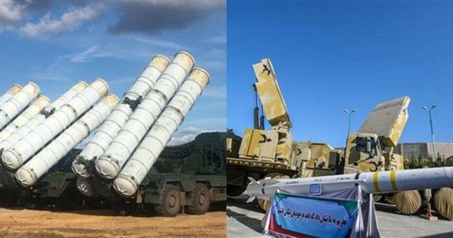 Tên lửa Bavar 373 Iran tiếp tục bất động khi bị tiêm kích Israel tấn công trực diện - Ảnh 4.