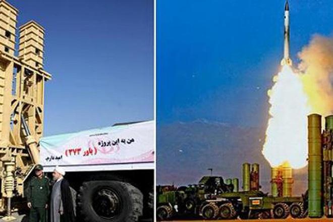 Tên lửa Bavar 373 Iran tiếp tục bất động khi bị tiêm kích Israel tấn công trực diện - Ảnh 8.