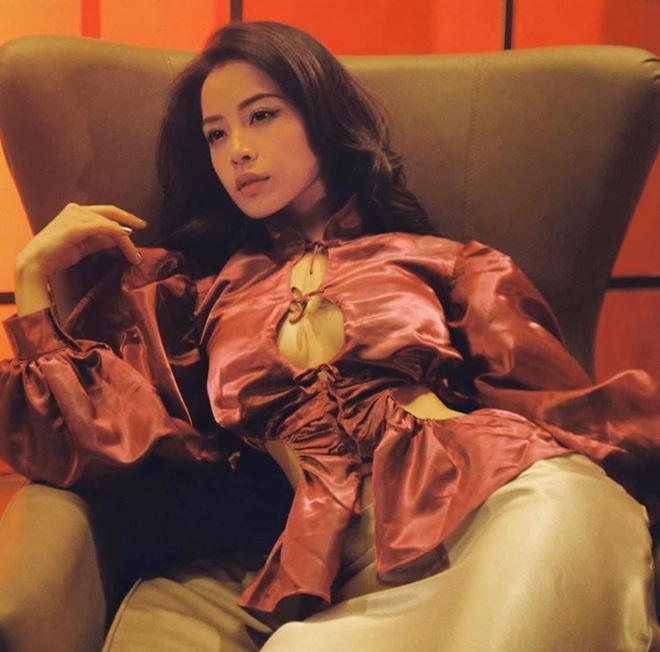 Hot girl Chi Pu ngày càng đốt mắt khán giả - Ảnh 6.