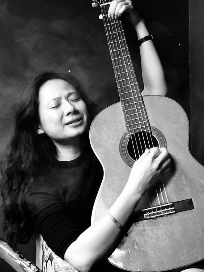 Hà Lê, Giang Trang diễn nhạc Trịnh tại Lounge triệu đô - Ảnh 1.