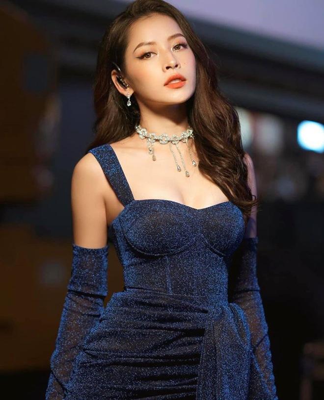 Hot girl Chi Pu ngày càng đốt mắt khán giả - Ảnh 9.