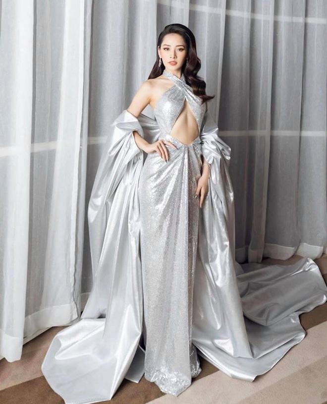 Hot girl Chi Pu ngày càng đốt mắt khán giả - Ảnh 1.
