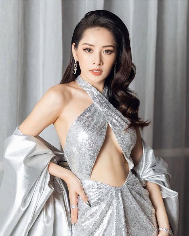 Hot girl Chi Pu ngày càng đốt mắt khán giả - Ảnh 2.