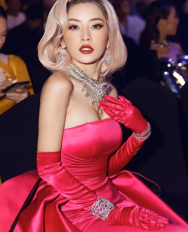 Hot girl Chi Pu ngày càng đốt mắt khán giả - Ảnh 3.