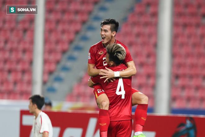 U23 Việt Nam bị loại, CĐV châu Á mỉa mai: Thôi để Thái Lan lập lại trật tự khu vực đi - Ảnh 1.