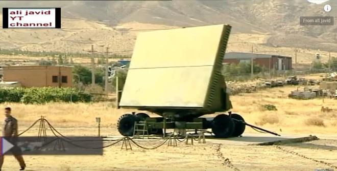 S-200 Syria liên tục hít khói máy bay Israel, Khordad 15 Iran có thể làm được gì? - Ảnh 3.