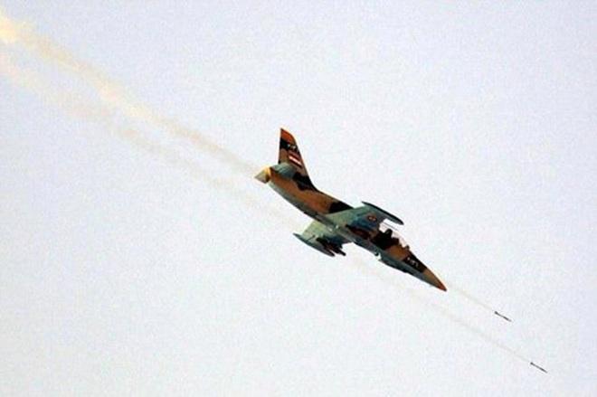 Điểm mặt các đơn vị sừng sỏ tại tây bắc Syria, tụ đòn sấm sét hủy diệt khủng bố? - Ảnh 6.