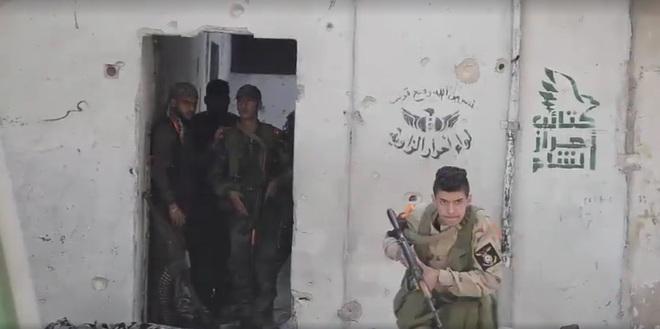 Điểm mặt các đơn vị sừng sỏ tại tây bắc Syria, tụ đòn sấm sét hủy diệt khủng bố? - Ảnh 10.
