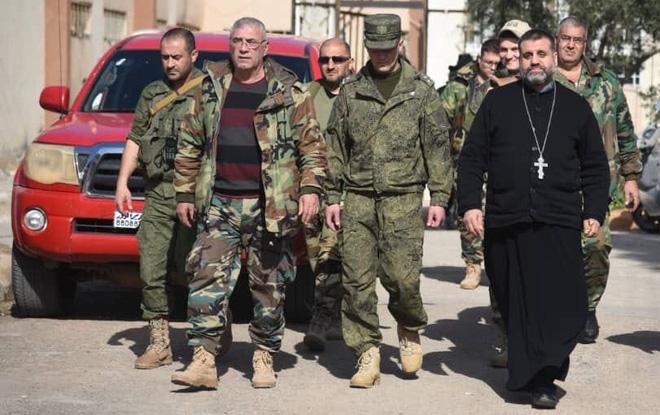 Điểm mặt các đơn vị sừng sỏ tại tây bắc Syria, tụ đòn sấm sét hủy diệt khủng bố? - Ảnh 9.