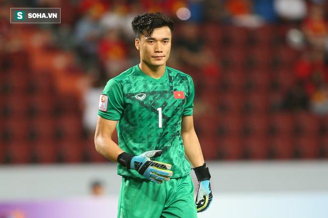 Bùi Tiến Dũng mắc lỗi tai hại khiến U23 Việt Nam nhận bàn thua ngỡ ngàng - Ảnh 6.