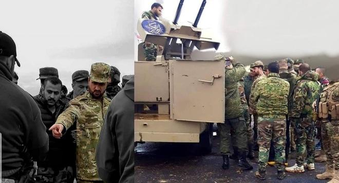 Điểm mặt các đơn vị sừng sỏ tại tây bắc Syria, tụ đòn sấm sét hủy diệt khủng bố? - Ảnh 7.