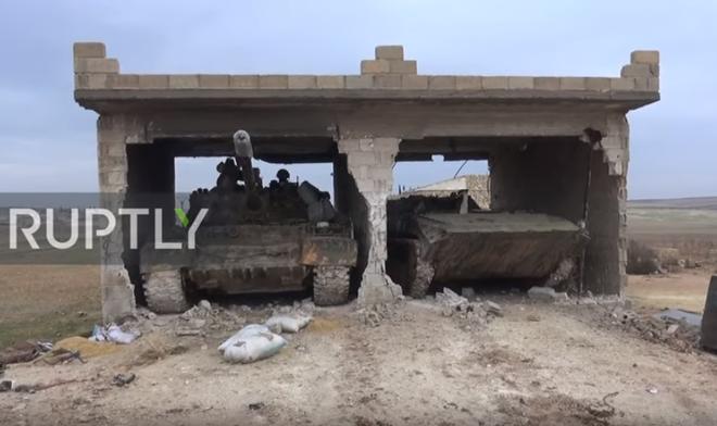 Điểm mặt các đơn vị sừng sỏ tại tây bắc Syria, tụ đòn sấm sét hủy diệt khủng bố? - Ảnh 13.