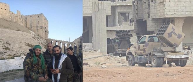 Điểm mặt các đơn vị sừng sỏ tại tây bắc Syria, tụ đòn sấm sét hủy diệt khủng bố? - Ảnh 2.