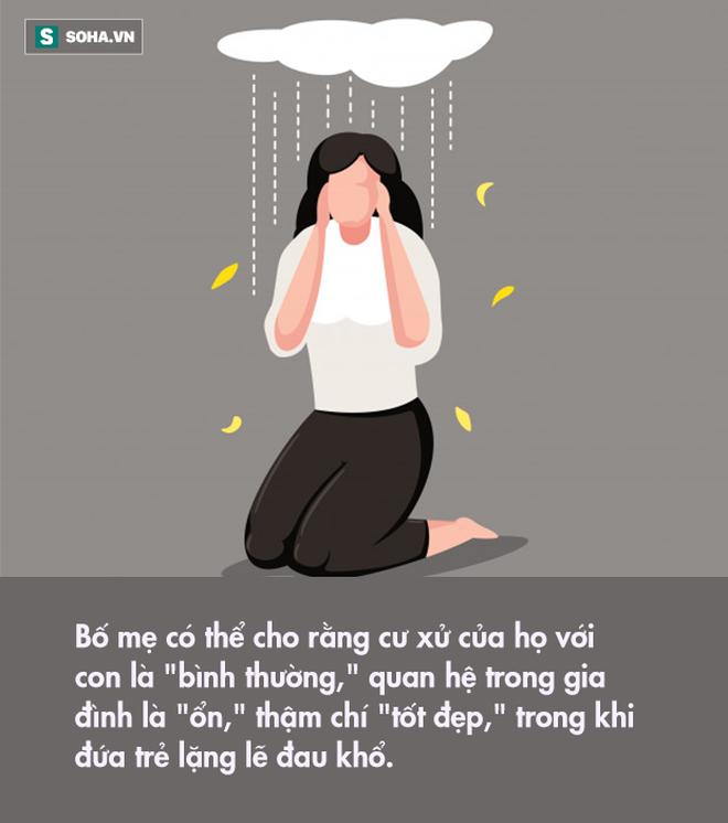 Hồng Linh, Hà An, Phương Anh và nỗi ám ảnh về căn nhà lạnh lẽo như nhà mồ, nhà hoang - Ảnh 1.
