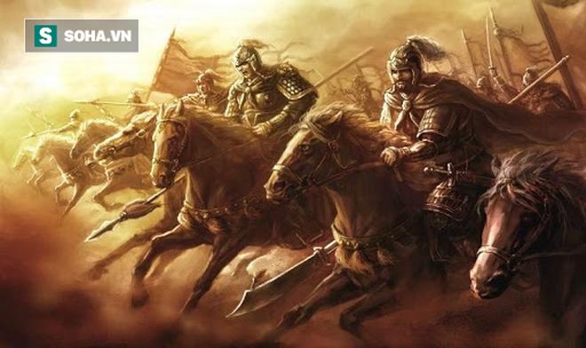Nếu Chu Du không có gió Đông, liệu Tào Tháo có thất bại cay đắng trong trận Xích Bích? - Ảnh 2.