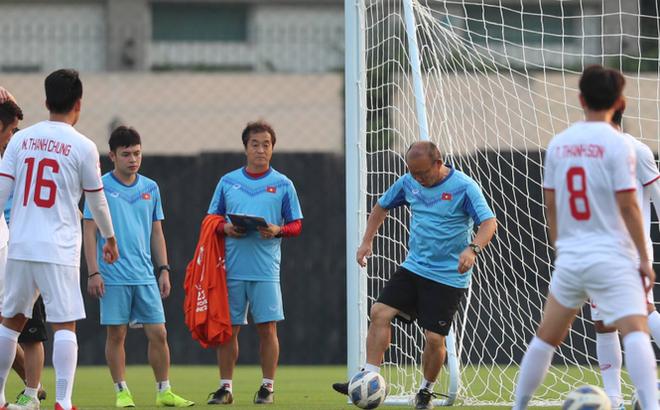 U23 Việt Nam quyết đấu Triều Tiên, các chuyên gia nhận định ra sao?