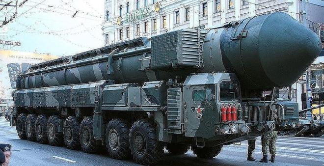 Báo Nga: ICBM Sarmat chỉ là món đồ chơi khi đặt cạnh Satan từ thời Liên Xô - ảnh 12