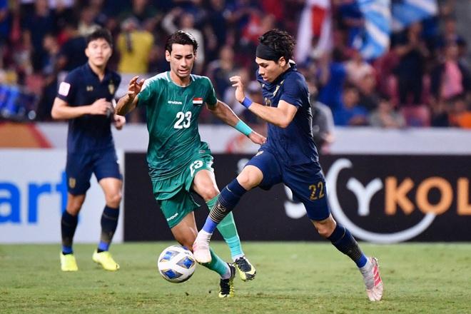 Cường địch châu Á lo lắng khi phải đối đầu Thái Lan ở Tứ kết - Ảnh 2.