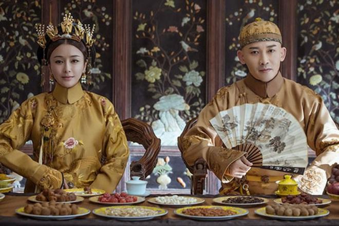 Hoàng đế nhà Thanh rốt cục ăn gì mà mỗi năm tốn gần 15.000 lượng bạc cho chuyện ăn uống? - Ảnh 1.