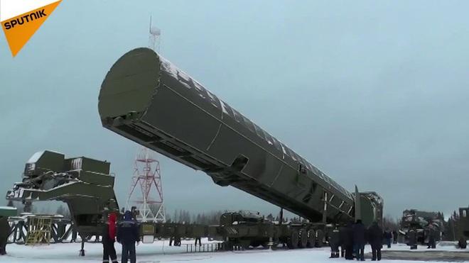 Báo Nga: ICBM Sarmat chỉ là món đồ chơi khi đặt cạnh Satan từ thời Liên Xô - ảnh 7