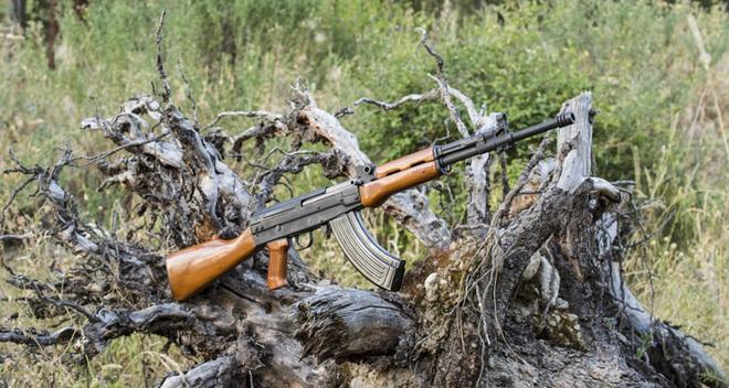 Súng trường tấn công mới của Trung Quốc: Biến thể súng AK từng là hòn đá lót đường? - Ảnh 9.