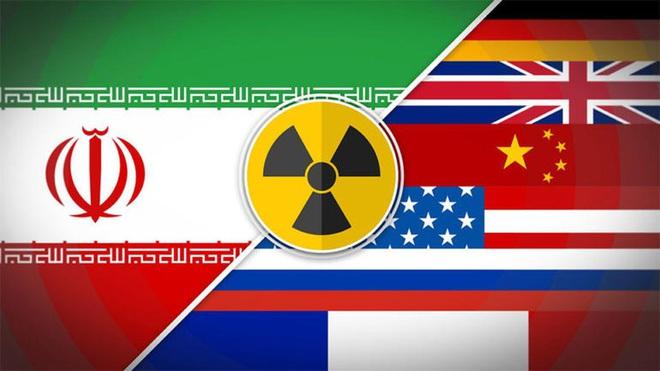 Iran sẽ có bom hạt nhân sau 2 năm, đòn tấn công của Israel sắp tới? - Ảnh 1.