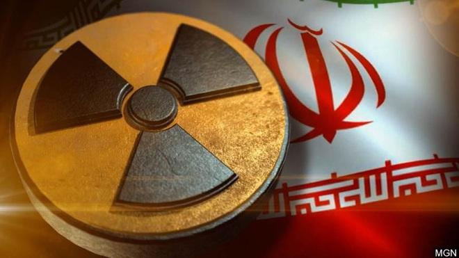 Iran sẽ có bom hạt nhân sau 2 năm, đòn tấn công của Israel sắp tới? - Ảnh 2.