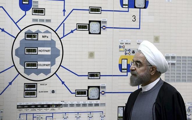 Iran sẽ có bom hạt nhân sau 2 năm, đòn tấn công của Israel sắp tới? - Ảnh 6.