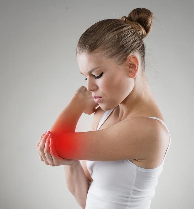 Những dấu hiệu cảnh báo gan bị tổn thương, cần đi khám bác sĩ ngay - Ảnh 6.