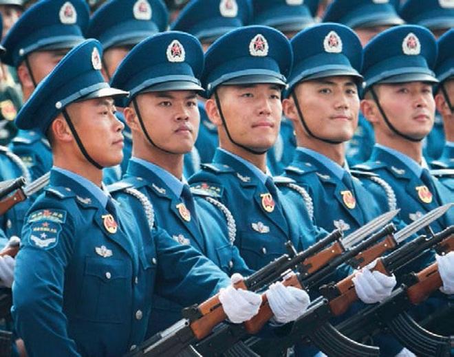 Súng trường tấn công mới của Trung Quốc: Biến thể súng AK từng là hòn đá lót đường? - Ảnh 6.