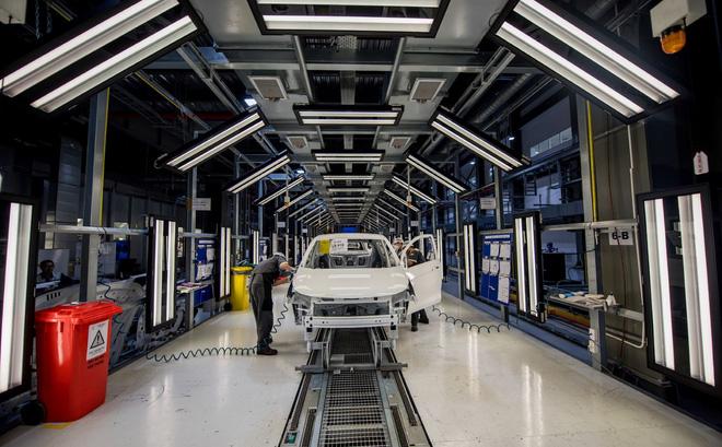 VinFast đã bán được bao nhiêu ô tô trong năm 2019?