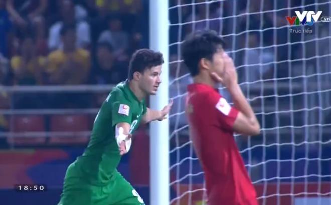 KẾT THÚC U23 Saudi Arabia 1-0 U23 Thái Lan: Chủ nhà bị loại đầy cay đắng vì VAR và penalty