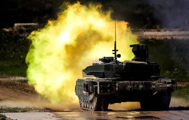 Thiếu vắng Armata, T-90M Proryv-3 sẽ trở thành cỗ xe tăng tốt nhất của Quân đội Nga - Ảnh 4.