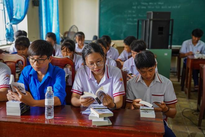 Hành Trình Từ Trái Tim - Kiến tạo Khát vọng lớn cho thanh niên Việt - Ảnh 7.