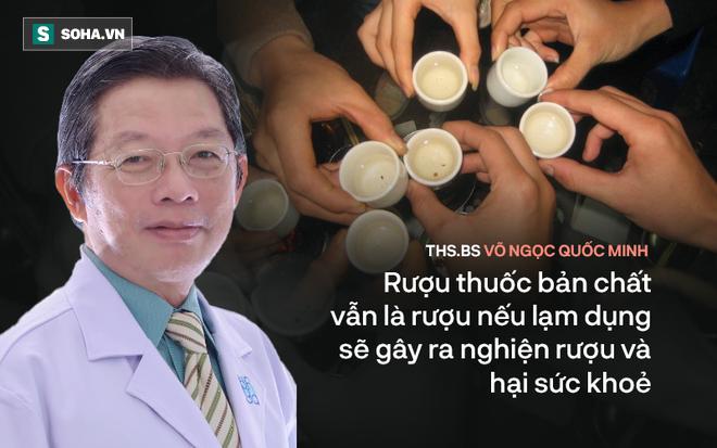 BS BV Đại học Y Dược: Sự sĩ diện và hiếu thắng khiến người Việt đang đầu độc lẫn nhau - Ảnh 1.