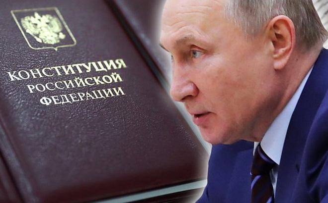 """Đề xuất sửa đổi Hiến pháp """"rung chuyển"""" chính trường Nga: TT Putin đích thân giải thích, trấn an người dân"""
