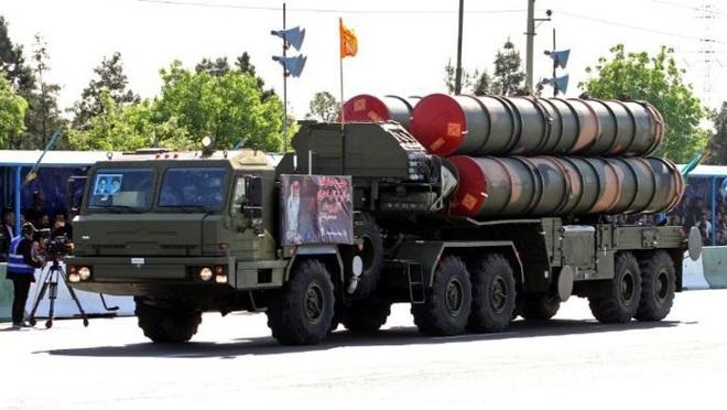 Tên lửa S-300 Iran ở Syria bỏ mặc đồng đội bị Israel đập tơi tả: Hé lộ nguyên nhân bất ngờ - Ảnh 2.