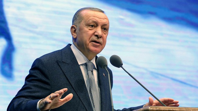 """Thổ Nhĩ Kỳ đưa quân vào Libya và nguy cơ về một cuộc """"chiến tranh ủy nhiệm"""" tại quốc gia này - ảnh 2"""