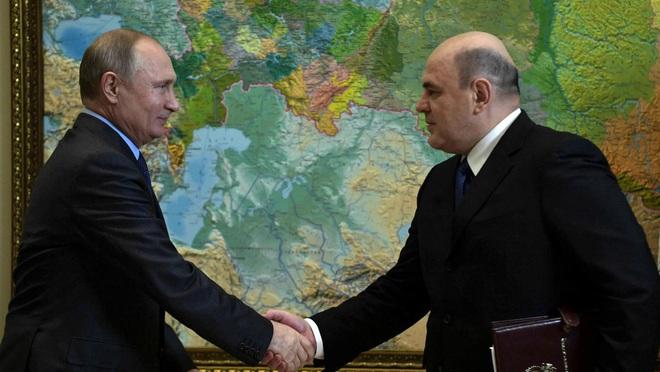 Hậu địa chấn chính trị, Nga có Thủ tướng mới: Bao nhiêu người Nga không đồng tình với đề xuất của TT Putin? - Ảnh 2.