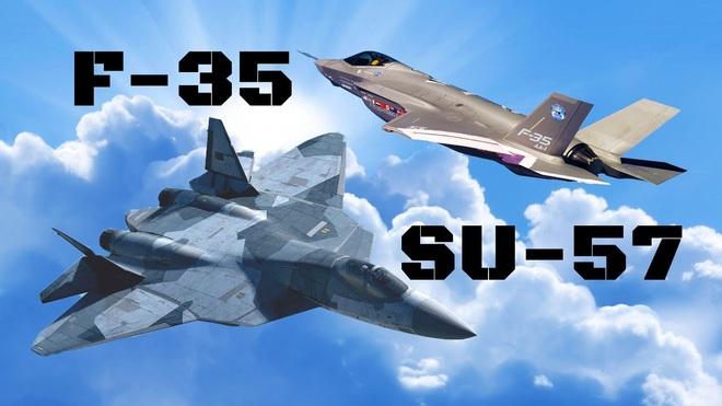 F-35 Israel chạy té khói khi gặp Su-57 Nga hay đập lại - Tình báo Mỹ, Israel có lỗi lớn? - Ảnh 2.