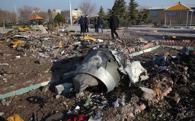Iran hay Mỹ mới là tác giả thật sự trong vụ máy bay Ukraine bị bắn hạ ở Tehran?