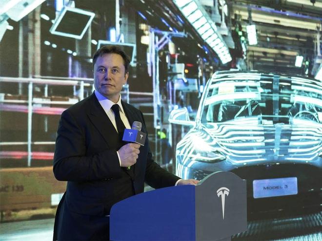 Foxconn tuyên bố muốn chế tạo ô tô điện, nhưng Elon Musk từng cảnh báo: Xe hơi không phải smartphone, nó rất phức tạp đấy! - Ảnh 2.