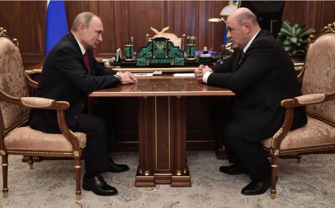 Tổng thống Putin kỳ vọng gì vào tân Thủ tướng Mishustin?