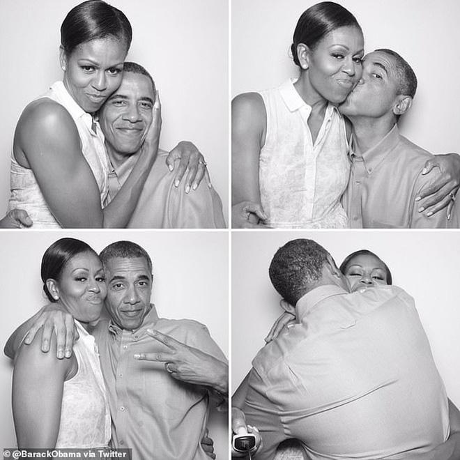 Quà khó chịu trong ngày sinh nhật bà Obama - Ảnh 4.