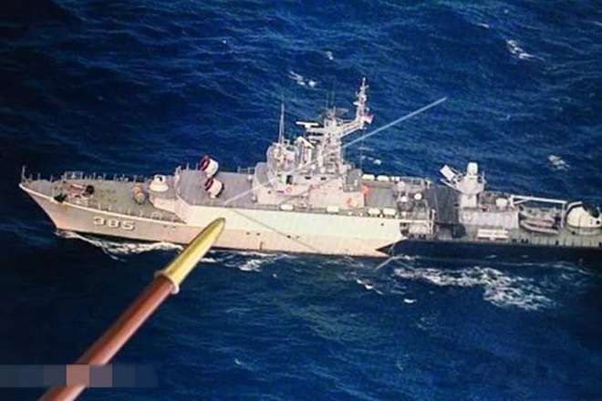 Truyền thông Anh phân tích nguyên nhân Indonesia trở nên cứng rắn với Trung Quốc trong vấn đề tranh chấp trên biển - ảnh 6