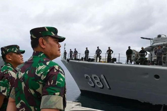 Truyền thông Anh phân tích nguyên nhân Indonesia trở nên cứng rắn với Trung Quốc trong vấn đề tranh chấp trên biển - ảnh 7