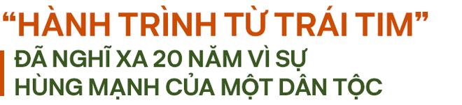 Hành Trình Từ Trái Tim - Kiến tạo Khát vọng lớn cho thanh niên Việt - Ảnh 8.