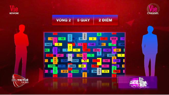 Siêu trí tuệ: Đánh bại cao thủ toán Nhật Bản, chàng SV Việt Nam khiến cả trường quay vỡ oà - Ảnh 3.
