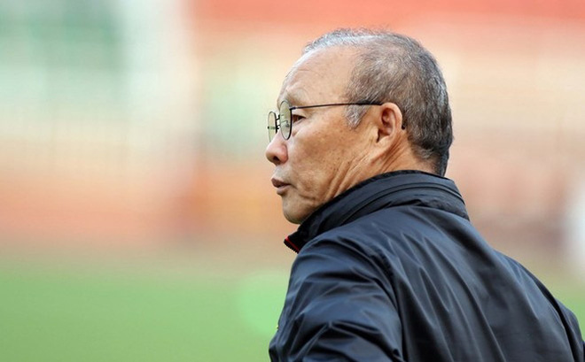 Báo Hàn tin HLV Park Hang-seo vẫn còn tài phép giúp bóng đá Việt